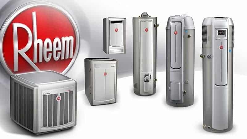 Hot Water Heater Installations